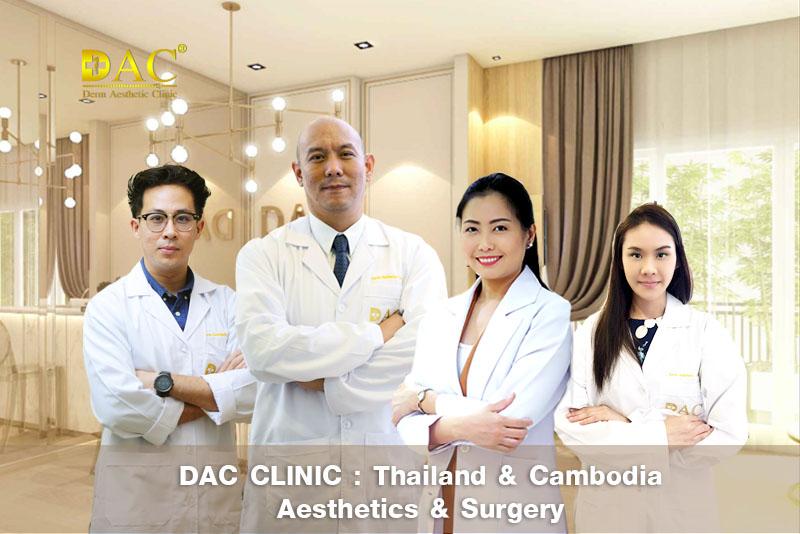 DAC & DrCosmetics