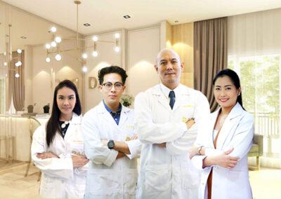 ทีมอาจารย์แพทย์